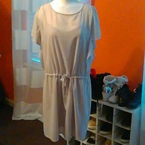 MNG by Mango mini dress